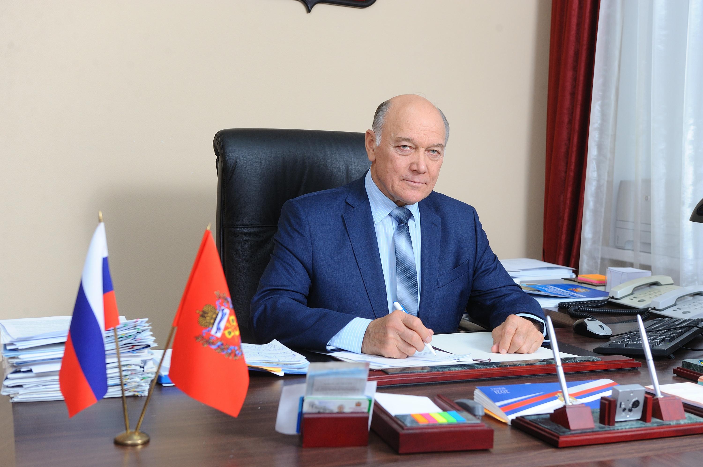 Чадов Анатолий Михайлович